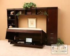 off the wall beds. Wonderful Off Wall Desk Bed Combos Murphy Beds With Attached Desks For Sizing 1920 X  1080 Office  If You Ever Have A Friend Or Relative Come Over Nee Throughout Off The