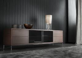 modloft modern  contemporary furniture lenox media cabinet