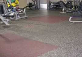 roppe recoil fitness flooring large image 5