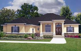 Florida Style House Plans   Plan   Florida Style House Plans