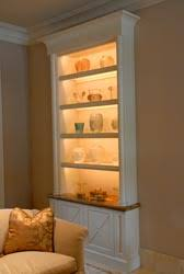 library shelf lighting can differ somewhat from collectible display and cabinet lighting cabinet lighting custom