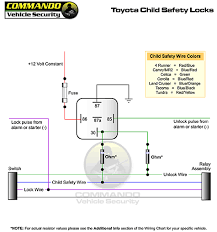 technical wiring diagrams toyota child saftey door locks for toyota child saftey door locks for keyless entry installation