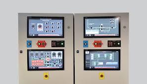 Machine Control Panel Design Bop Control Panel Design And Manufacture For Drilling Platform
