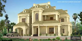 Amazing Kerala Home Designs and House Plans that you    ll LoveNew Colonial Style House Designs in Kerala at sq ft and sq ft