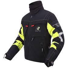 Rukka Armaxis Jacket Size 46