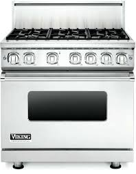 viking gas stove professional 7 series inch range shown with top downdraft w80 top