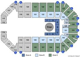 Ford Arena Beaumont Tx Seating Chart Ford Park Arena Tickets In Beaumont Texas Ford Park Arena