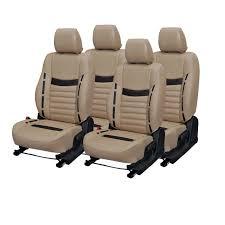 pegasus premium fortuner car seat cover