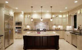 Charming Recessed Lighting LED Elegant Kitchen Quinju.com Nice Ideas
