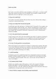 Cover Letter When Sending Resume By Email Sending Resume by Email Cover Letter Samples Inspirational Sending 72