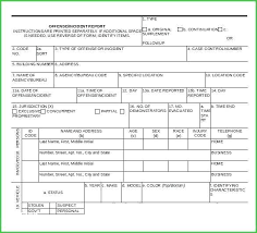 Fraud Incident Report Template Limited Edition Stocks Police
