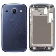 Samsung Galaxy Core I8260 - Blue