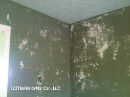 danger of wallpaper glue
