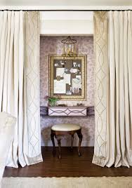 Suzy q, better decorating bible, best, top, interior, design, blog, Atlanta  homes mag, mansion, wood, paneling, violet, color palette, girly, cream,  colors, ...