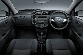 new car releases south africaToyota releases interior shot of South African spec Etios