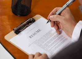 Kent Lee Resume Writing Service Dallas Resume Company Texas