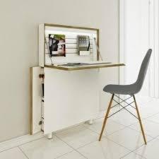Small secretary desks for small spaces