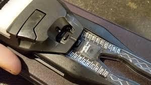 Ski Binding Setup Centering Forward Pressure Din Adjustment