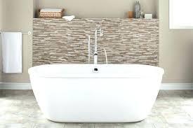 bathroom inserts best acrylic bathtub liners home depot design ideas
