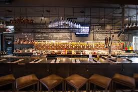 restaurant bar lighting. bar lighting the social leeds creative restaurant pinterest bulb lights and bulbs l