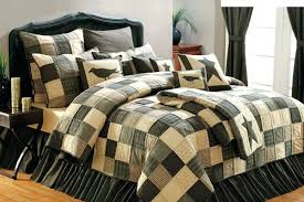 Cabin Quilt Bedding Sets Log Cabin Quilts Twin Cabin Quilt Bedding ... & California King Country Quilt Sets Country Living Quilt Sets Country And  Primitive Bedding Quilts Kettle Grove Adamdwight.com