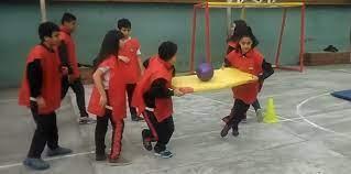 Haz clic aquí para obtener una respuesta a tu pregunta juegos recreativos para jovenes en educacion fisica. 14 Juegos En Equipo Para Jovenes Y Ninos Los Mas Divertidos