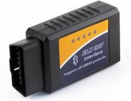 <b>Адаптер ELM 327 Bluetooth</b>, OBDII сканер для диагностики ...
