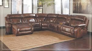 ■Living Room 49 Reclining Sofa In Living Room American