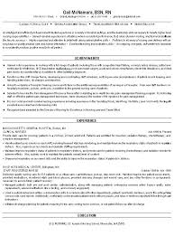 Examples Of Healthcare Resumes Beauteous Gallery Of Cover Letter Examples Healthcare Hospital Resume