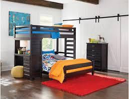 Bunk Beds & Loft Beds for Kids | Art Van Home