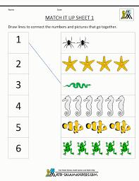 Kindergarten Counting Worksheet Sequencing To 15 Math Worksheets ...