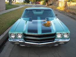 eBay Find: Duramax Chevelle SS is a Show Stopper!