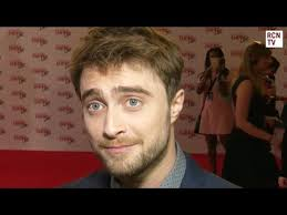 Daniel Radcliffe Interview - Swiss Army <b>Man</b> & <b>Imperium</b> - video ...