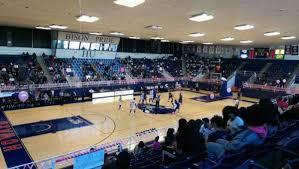 Photos At Burr Gymnasium