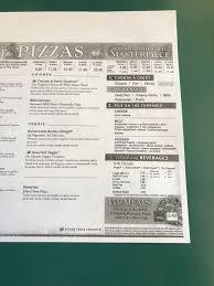 photo of round table pizza yuma az united states