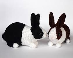 Crochet Cow Pattern Interesting Design Ideas