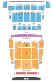 Cobo Hall Seating Chart Detroit Opera House Detroit Mi Seating Chart Michigan Opera