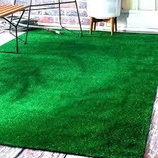 outdoor artificial grass carpet artificial grass outdoor lawn turf green patio rug roll indoor bluegrass artificial