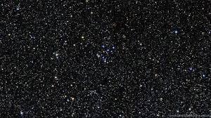 Dark Stars Aesthetic Desktop Wallpaper ...