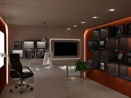 cool office decorating ideas. Great 23 Royal Home Office Decorating Ideas SloDive Cool Designs Photos 4 On I