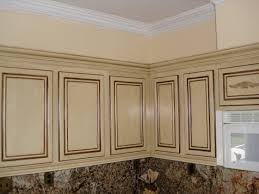 Kitchen Cabinet Door Finishes How To Make A Cabinet Door Frame Best Home Furniture Decoration