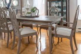 painted dining room set. dining room table detailed makeover, chalk paint, painted furniture, repurposing upcycling set i