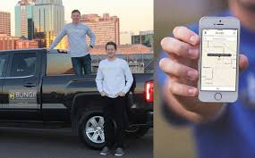 Friend With a Truck' App Gains Traction - Thinking Bigger