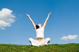 Devenir nouveau avec la méditation