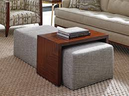 living room round upholstered ottoman coffee table round ottoman cocktail table unique ottoman coffee table