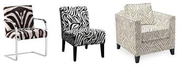zebra print chairs stylish dg style reader question in the living for zebra print armchair prepare
