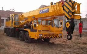Sell Used Tadano Crane 50 Ton 25 Ton 30 Ton 35 Ton 20 Ton Id