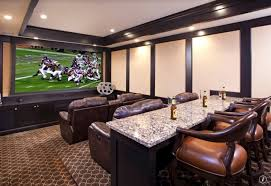 custom home theater. Perfect Home Theater Rooms Should Be Designed To Keep The Loud Noise Contained Often  Times Sound Can Travel And Heard Not Only Throughout Your House  Intended Custom Home O