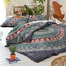 comforter sets duvet covers new boho hippie eberlee tapestry full duvet cover set duvet comforter covers