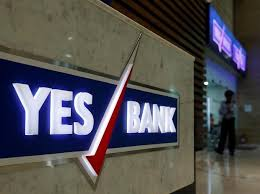 Yes Bank Stock Falls 15 As Investors Worry Over Hdil Dhfl